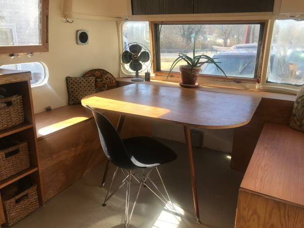 This 1974 Airstream could be the perfect 'plug and play Airbnb'