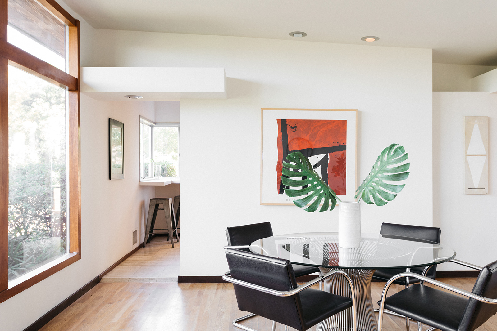 John Kewell-designed 'treehouse' hits the market in Los Angeles