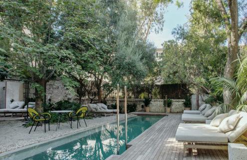 Step inside Mallorcan hotel Can Bordoy Grand House & Garden