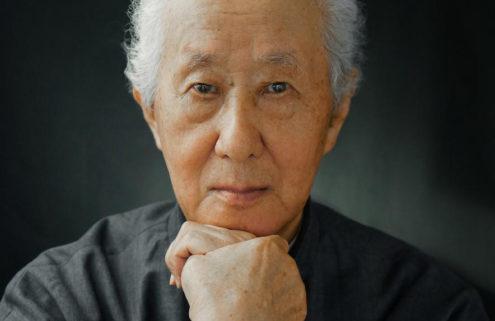 Arata Isozaki wins the 2019 Pritzker Prize