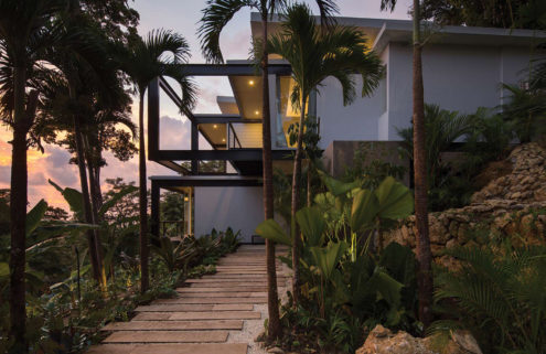 6 of the best Costa Rican holiday homes for rent