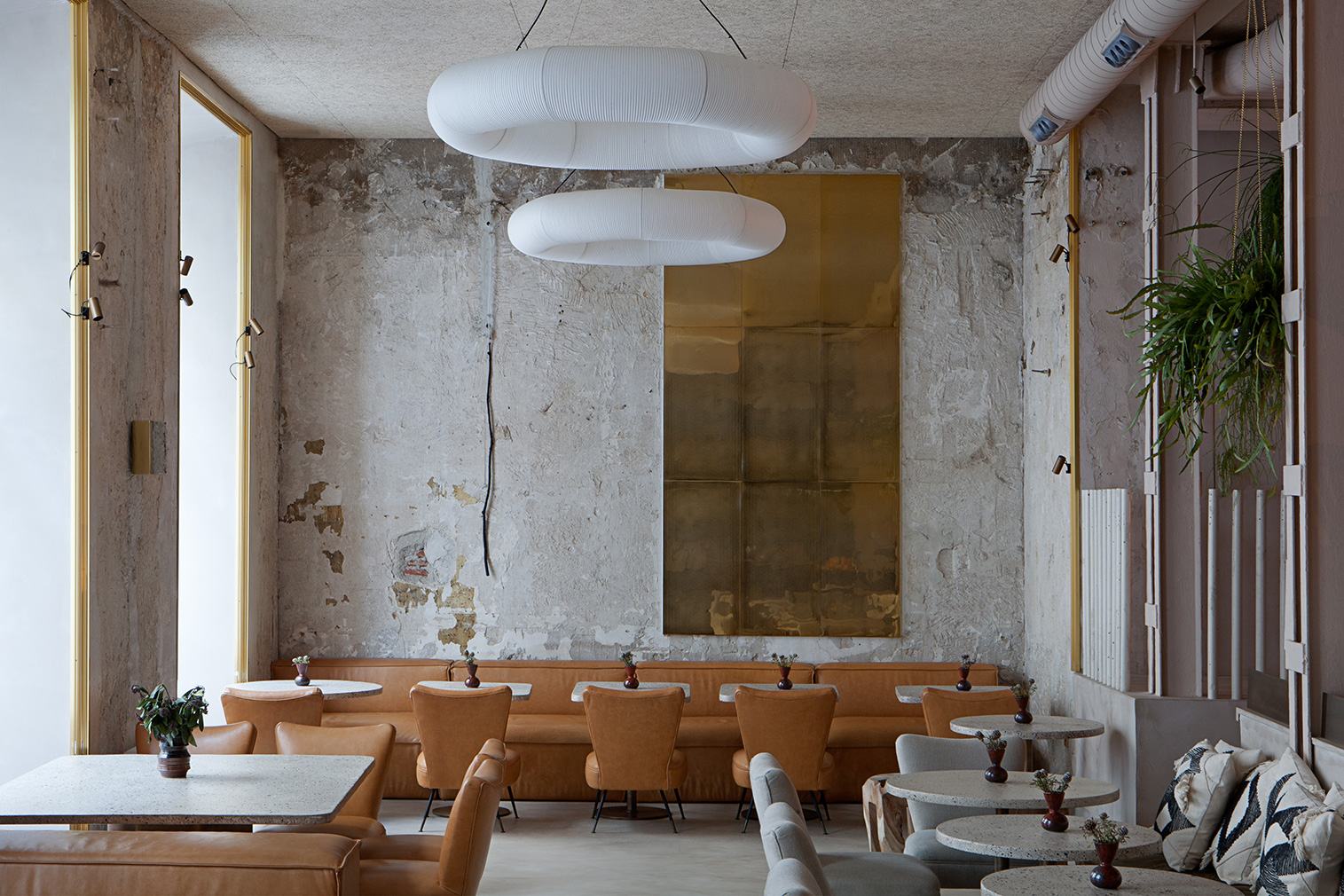 Madrid restaurant AÜAKT pays homage to the avocado