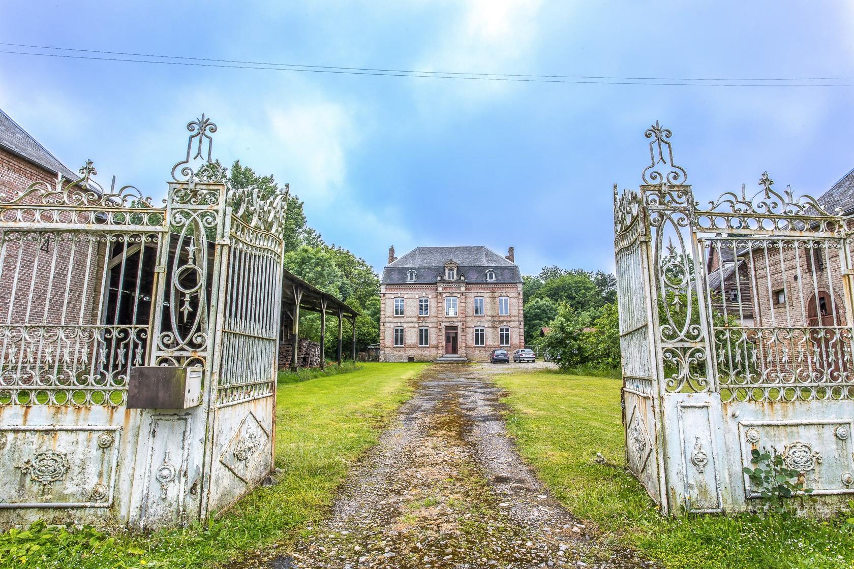 Maison Villers-Campsart