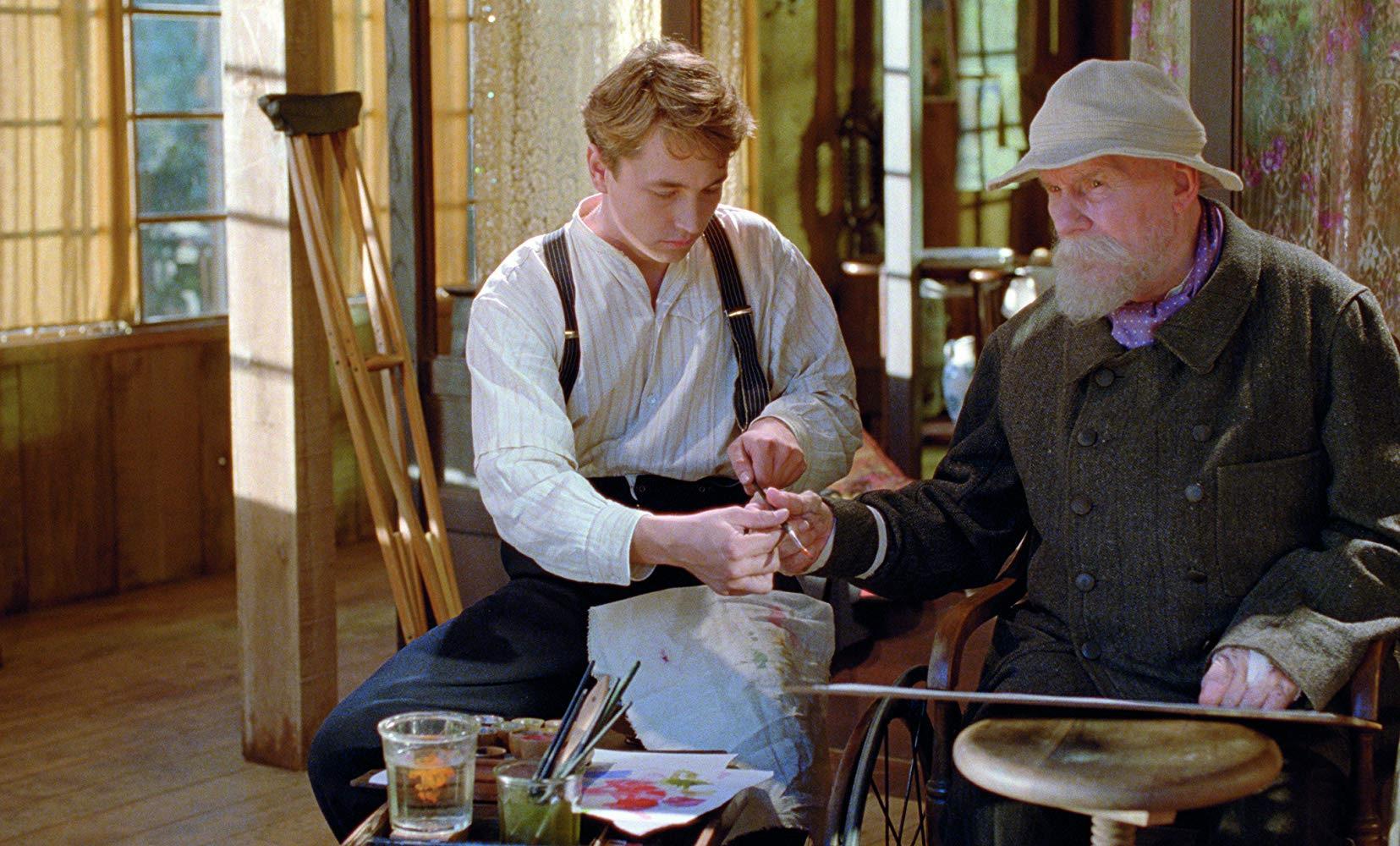Renoir 2012 film still