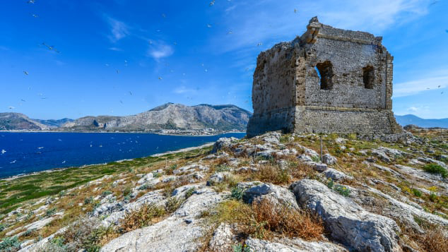 Own your own private Sicilian island for $1.1m