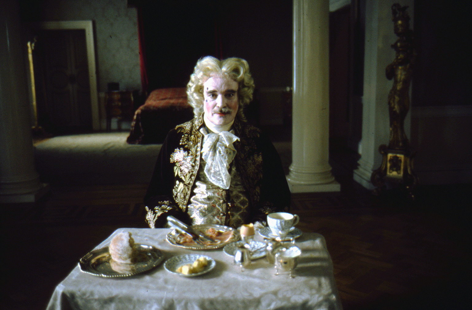 Barry Lyndon (c) The Stanley Kubrick Archive