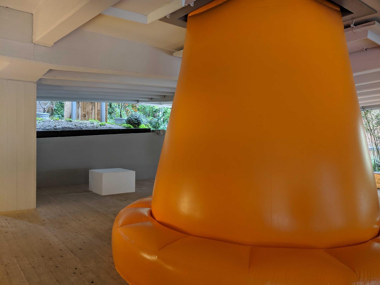 Japanese Pavilion at the Venice Biennale