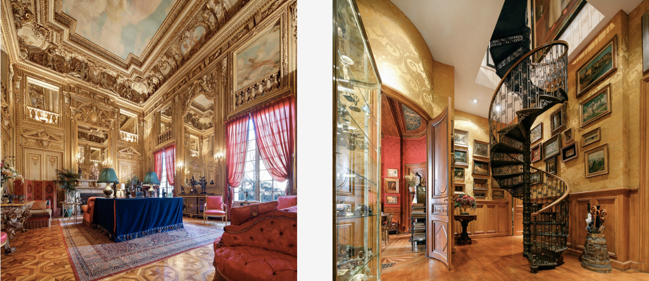 Exceptional Paris properties on the market right now - The ...