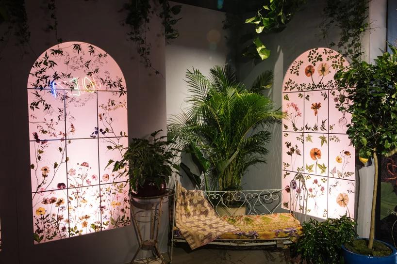 Reception Area by Jamjar