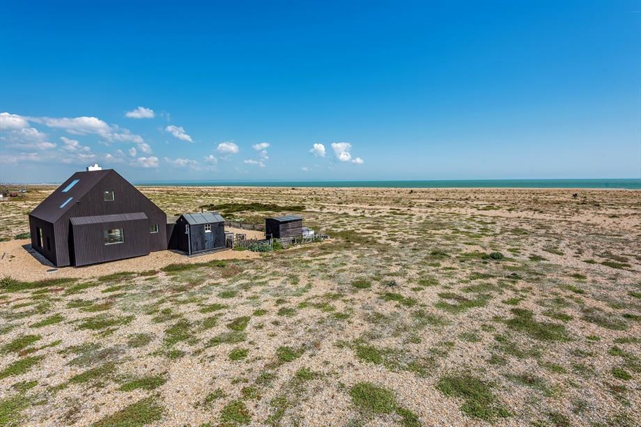 North Vat Dungeness home for sale
