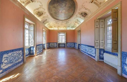 5 of our favourite Lisbon properties on the market right now