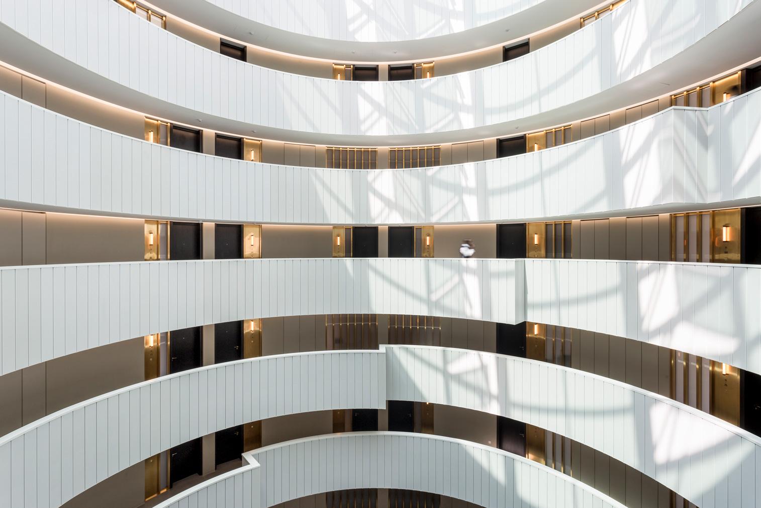 Roksanda Ilinčić-designed King's Cross penthouse lists for £7.75m