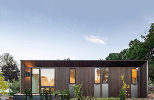 Is Node the most eco-friendly prefab yet?