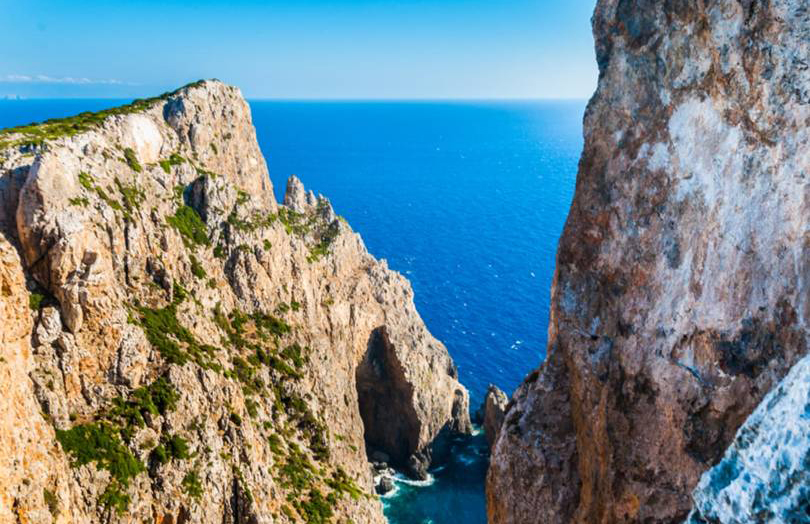 You could get paid £450 per month to live on this Greek island