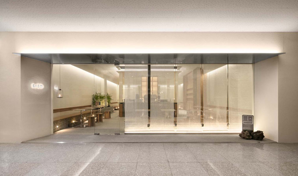 6 South Korea Coffee Shops For Minimalists The Spaces