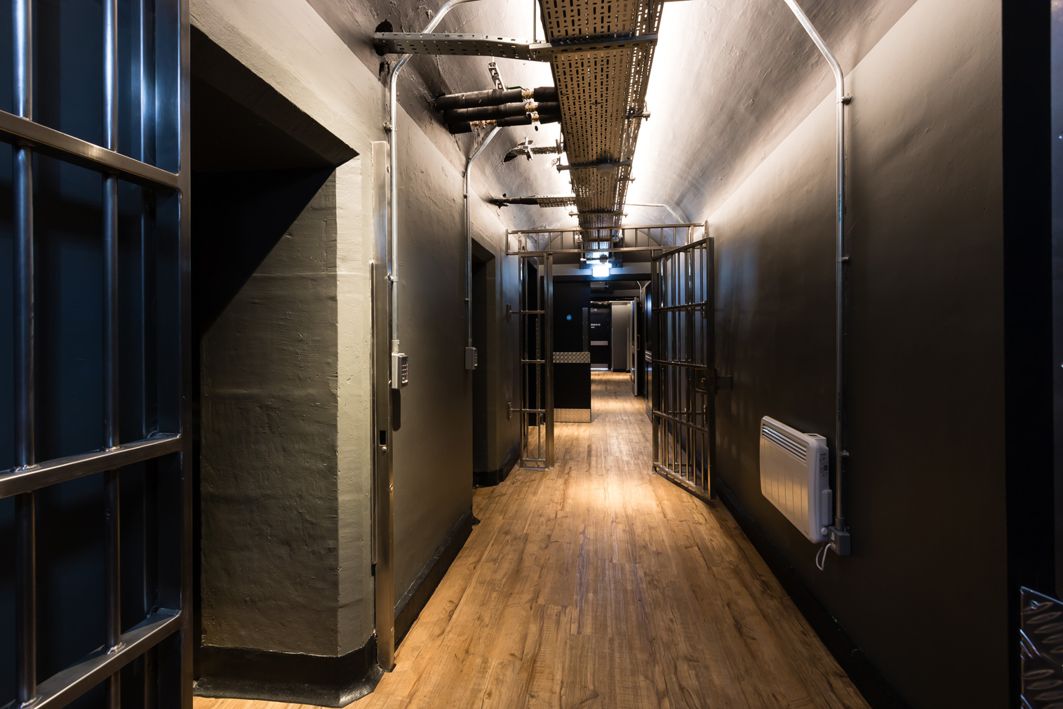 The Court is the latest addition to the Code Pod Hostels portfolio