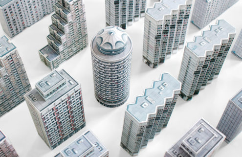 9 gift ideas for architecture enthusiasts