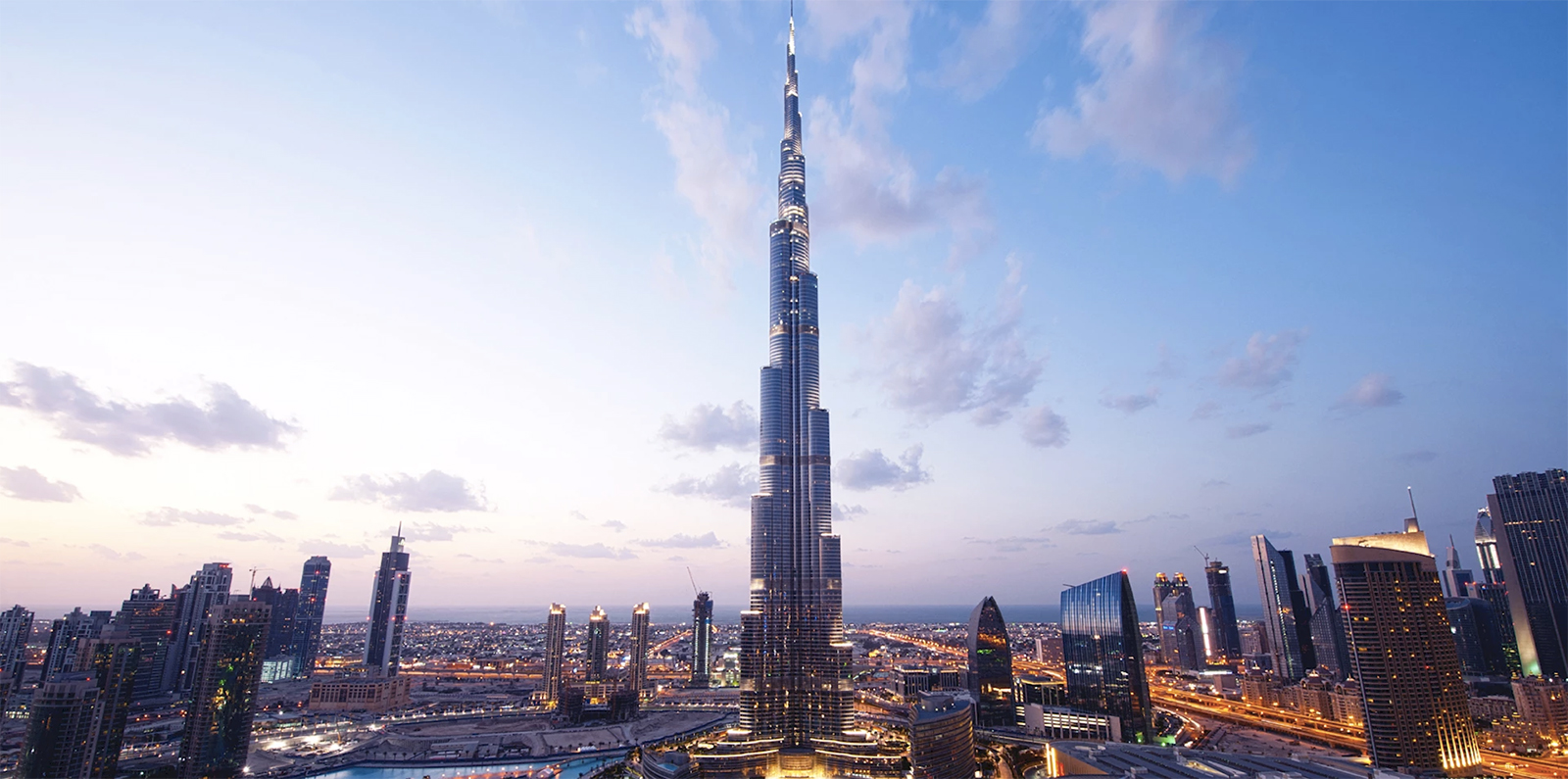 The World S 10 Tallest Buildings Topping Out In 2020 The Spaces