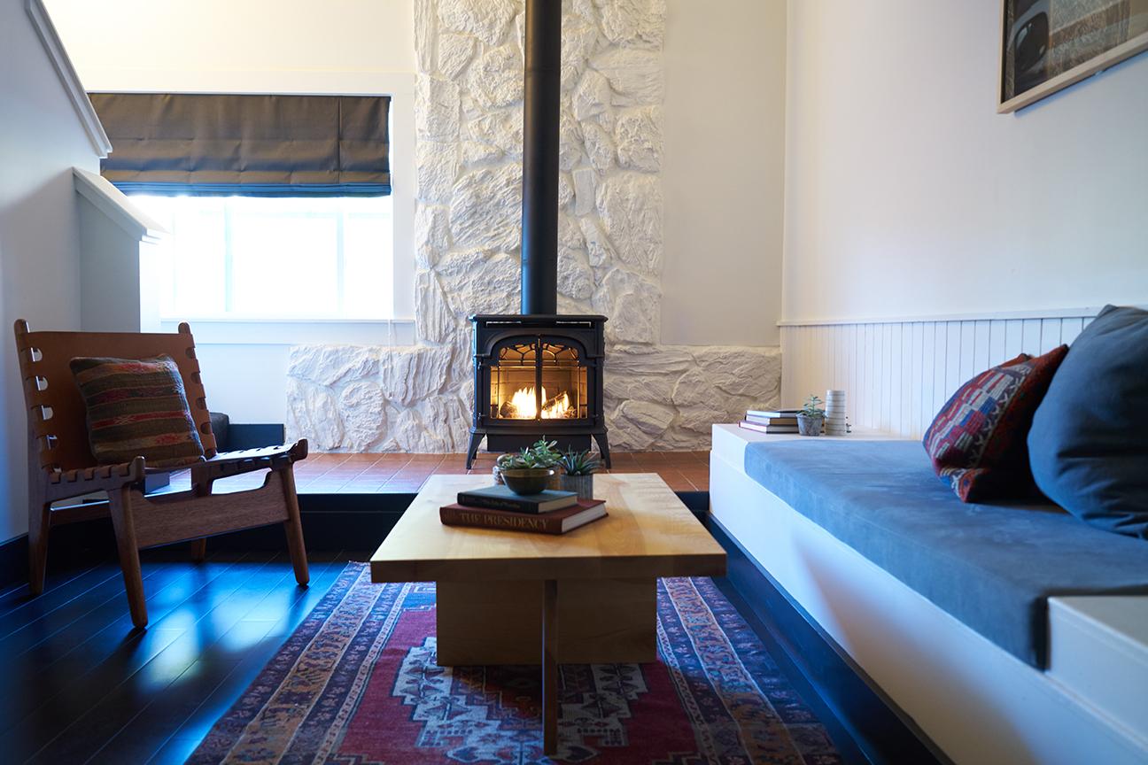 Inside New York retreat the Scribner's Catskill Lodge