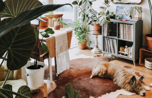 Interior inspiration to kick-start your week