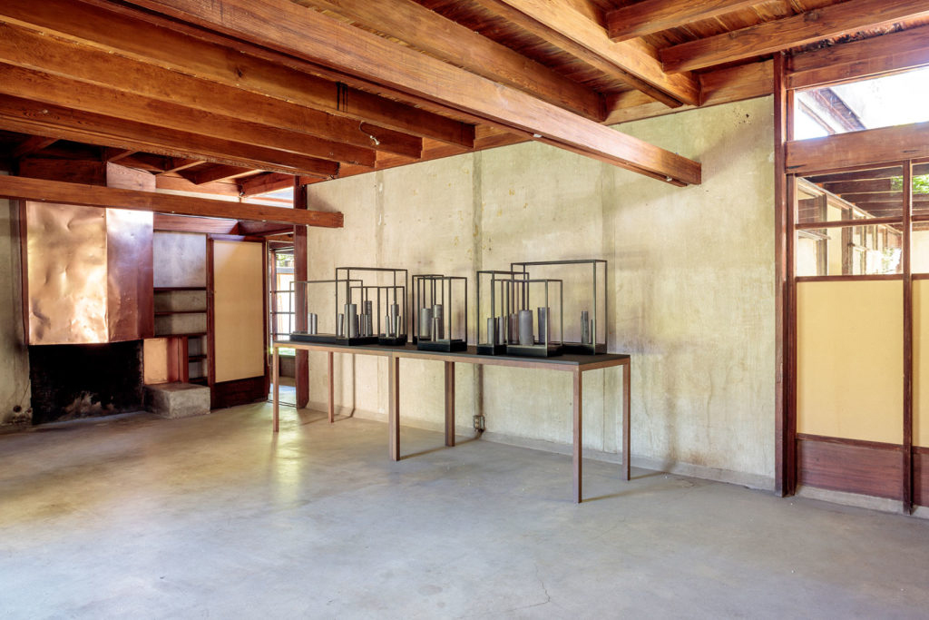 Simon Fisher Turner and ceramicist Edmund de Waal create a soundtrack for Schindler House
