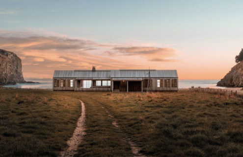 5 secluded New Zealand retreats to reconnect with nature