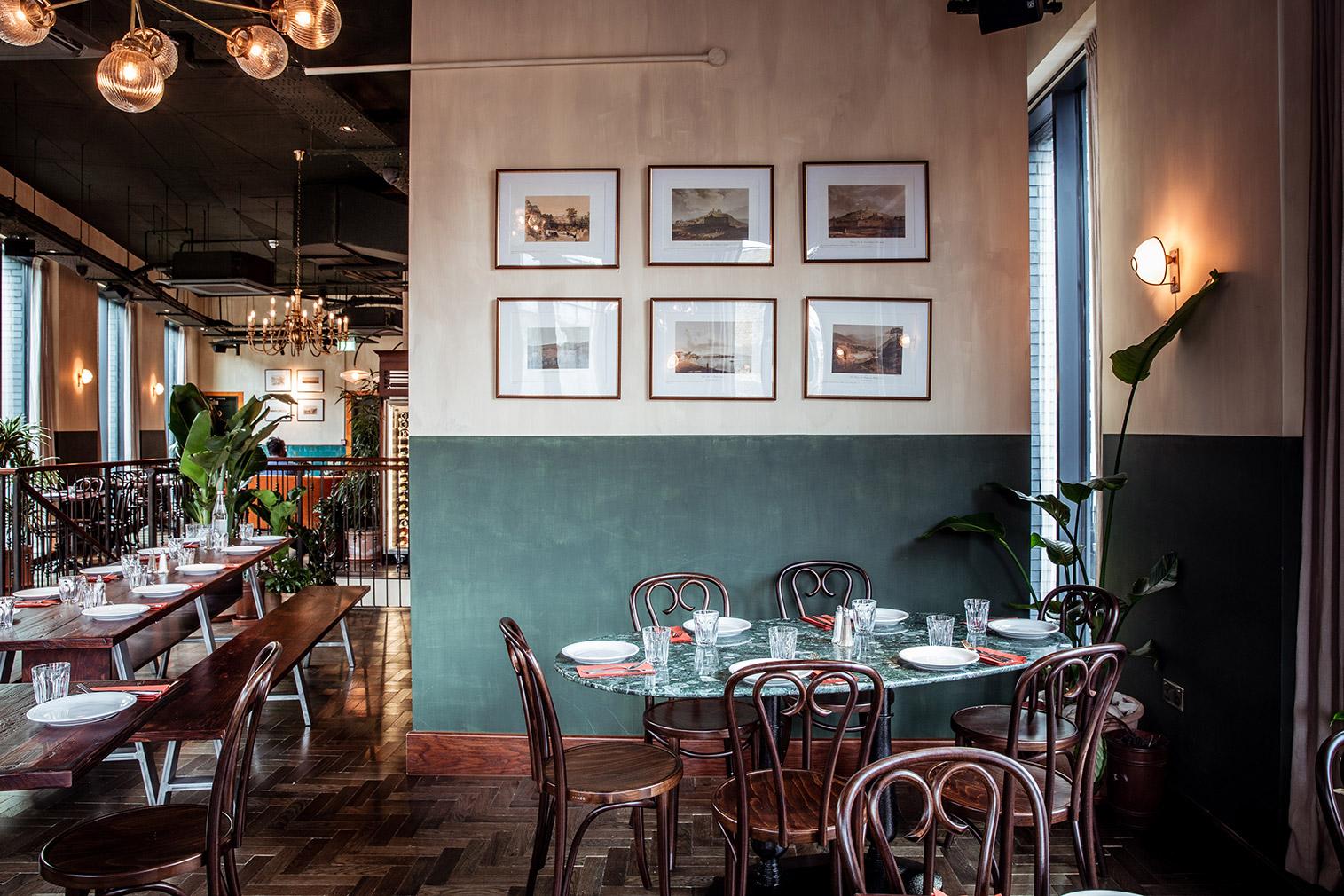 Casa do Frango brings a slice of the Algarve to east London