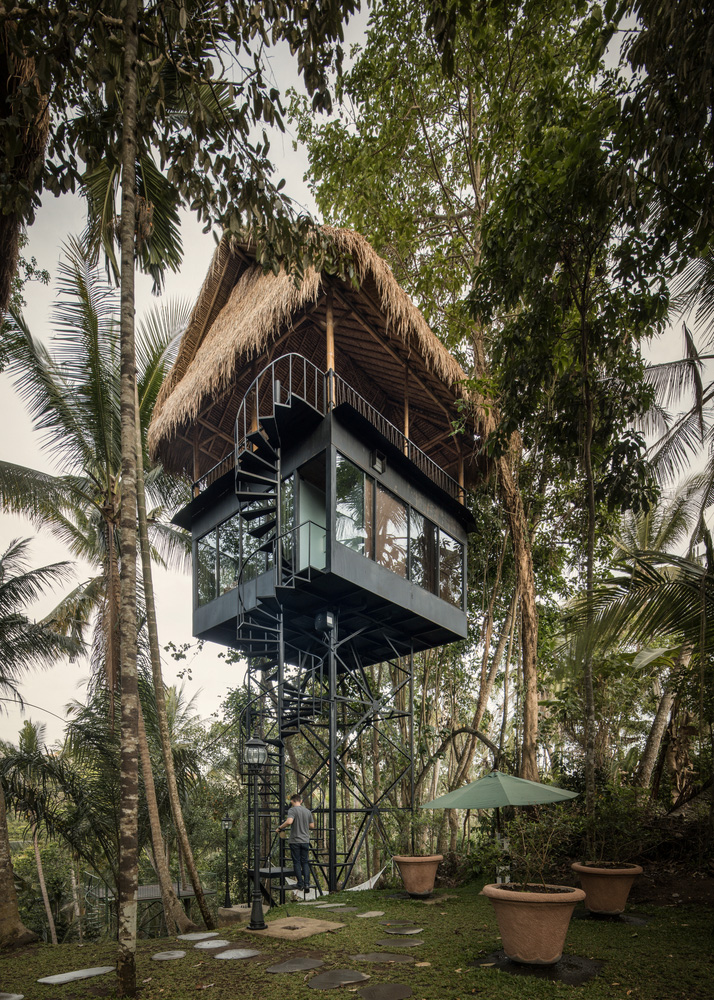 Lift Bali. Image: Kie/The Spaces
