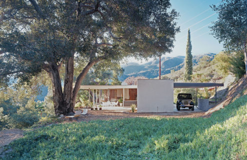 The best Richard Neutra homes for sale right now