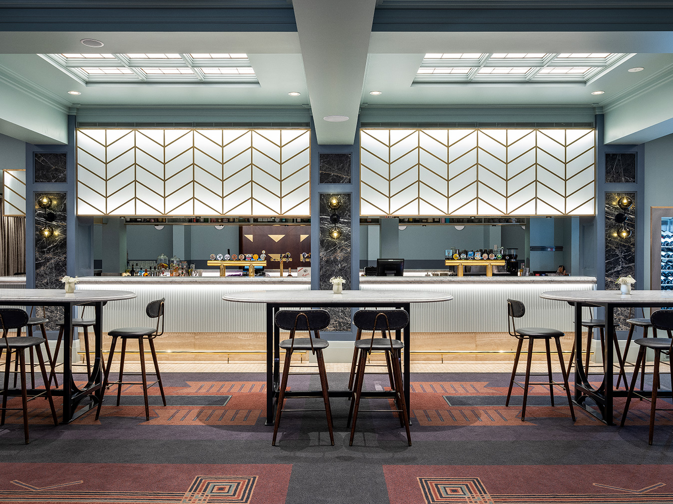 New South Wales' Art Deco jewel the Tattersalls Hotel gets a polish