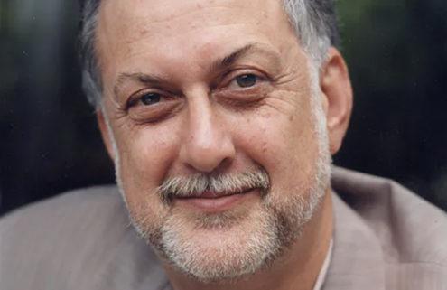 Architect and critic Michael Sorkin has died of Coronavirus