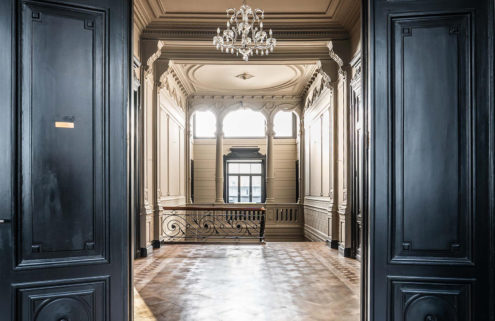 5 of our favourite Antwerp properties on the market right now