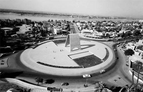 'Father' of Iraqi architecture Rifat Chadirji has died aged 93