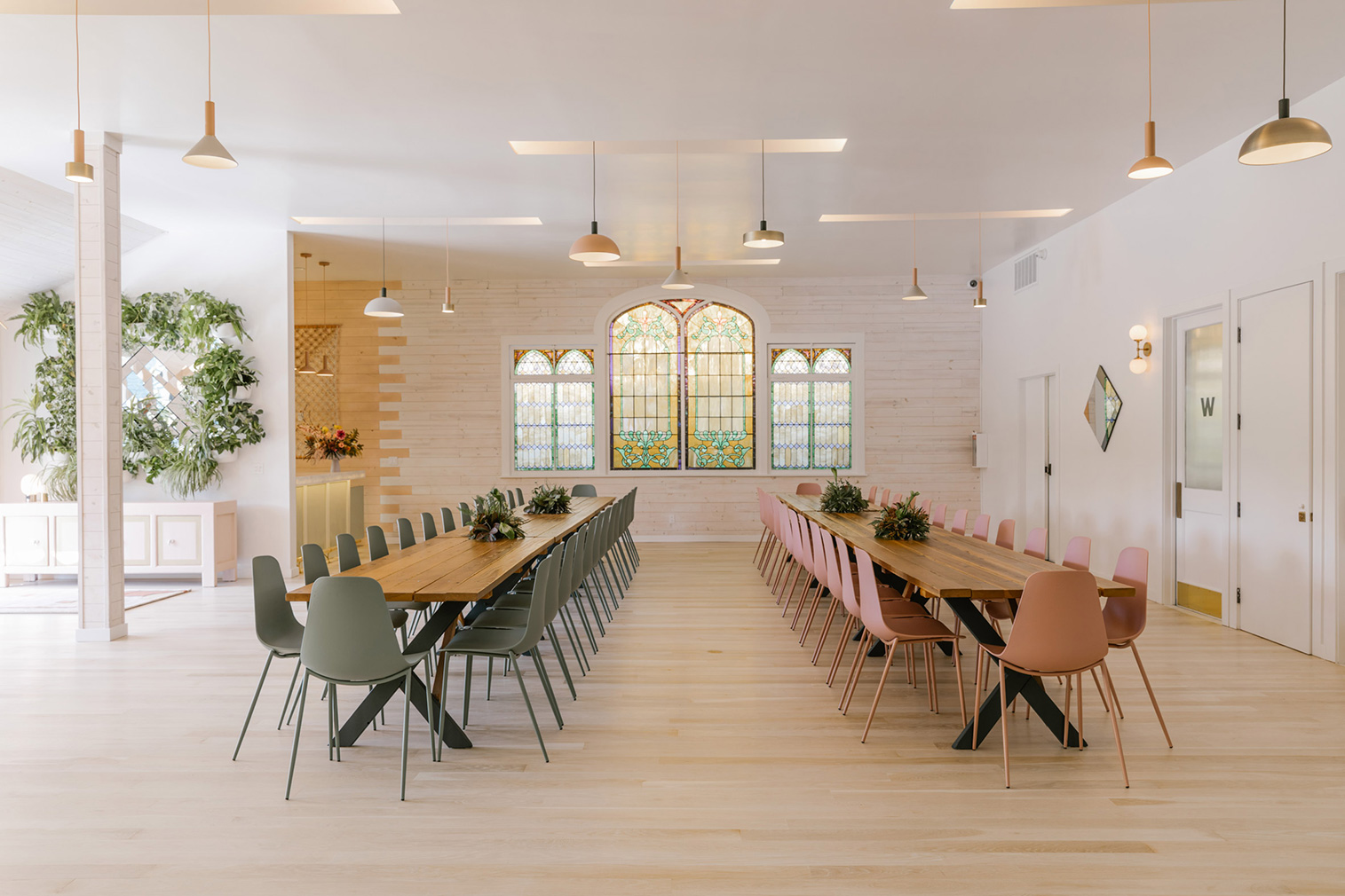 The Ruby Street coworking space is for sale in Los Angeles