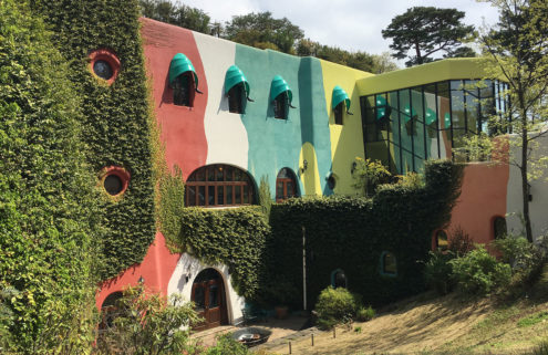 Join the only Studio Ghibli tour you don't need a ticket for