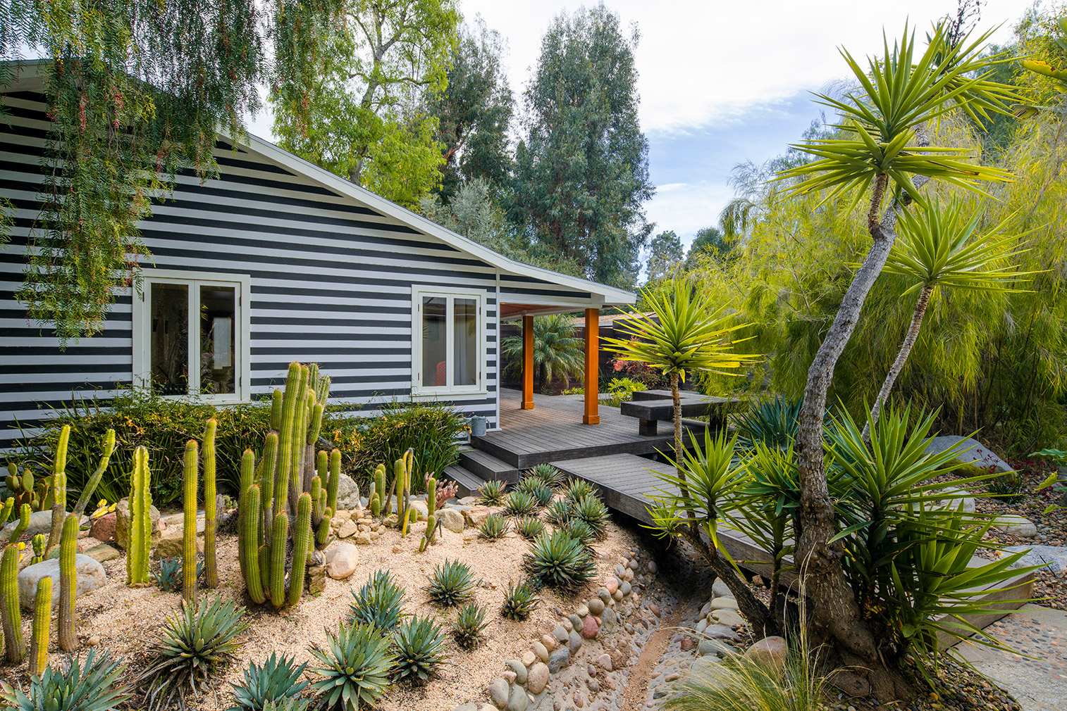 Artist Liza Lou's 1930s home and studio is for sale in LA County