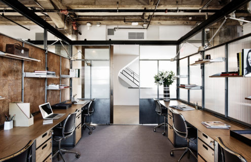 What will the post-pandemic workplace look like for creatives?