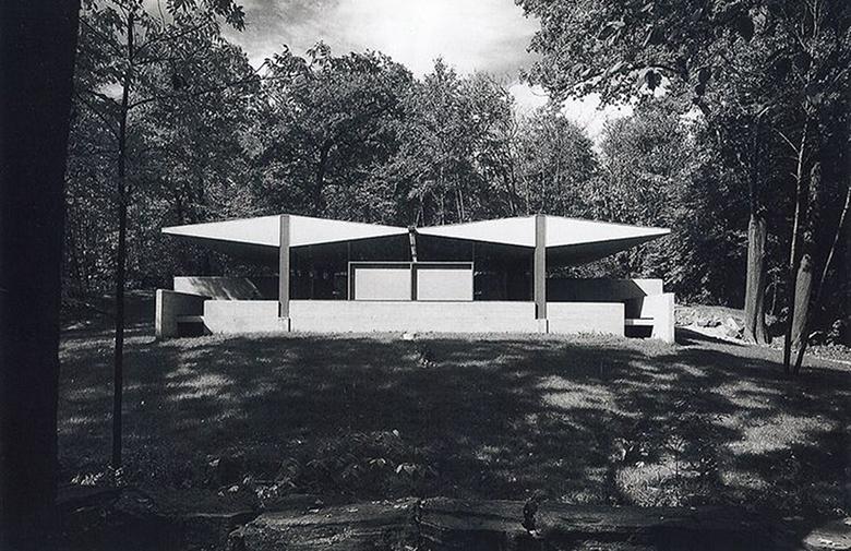 The Franzen Residence - 90 Kirby Lane NY