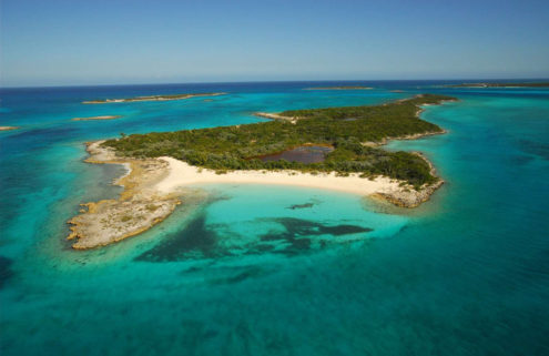 Remote retreats: 7 private islands on the market right now