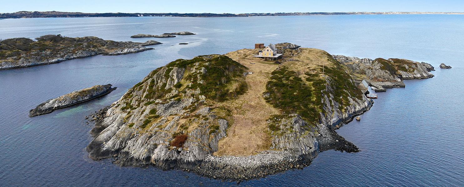 Midtøy in Norway