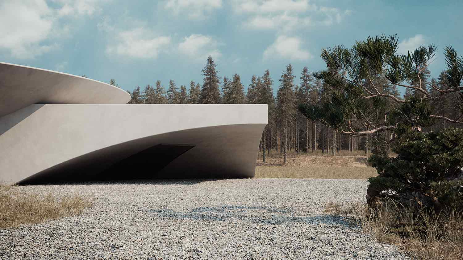 Bunker home Plan B is designed to outlast the apocalypse – in style