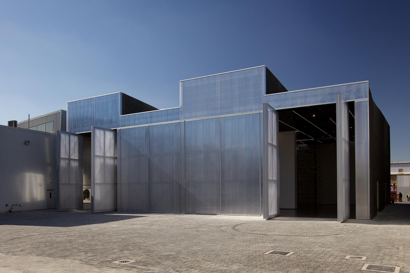 Concrete – Al Quoz art hub on Alserkel Avenue