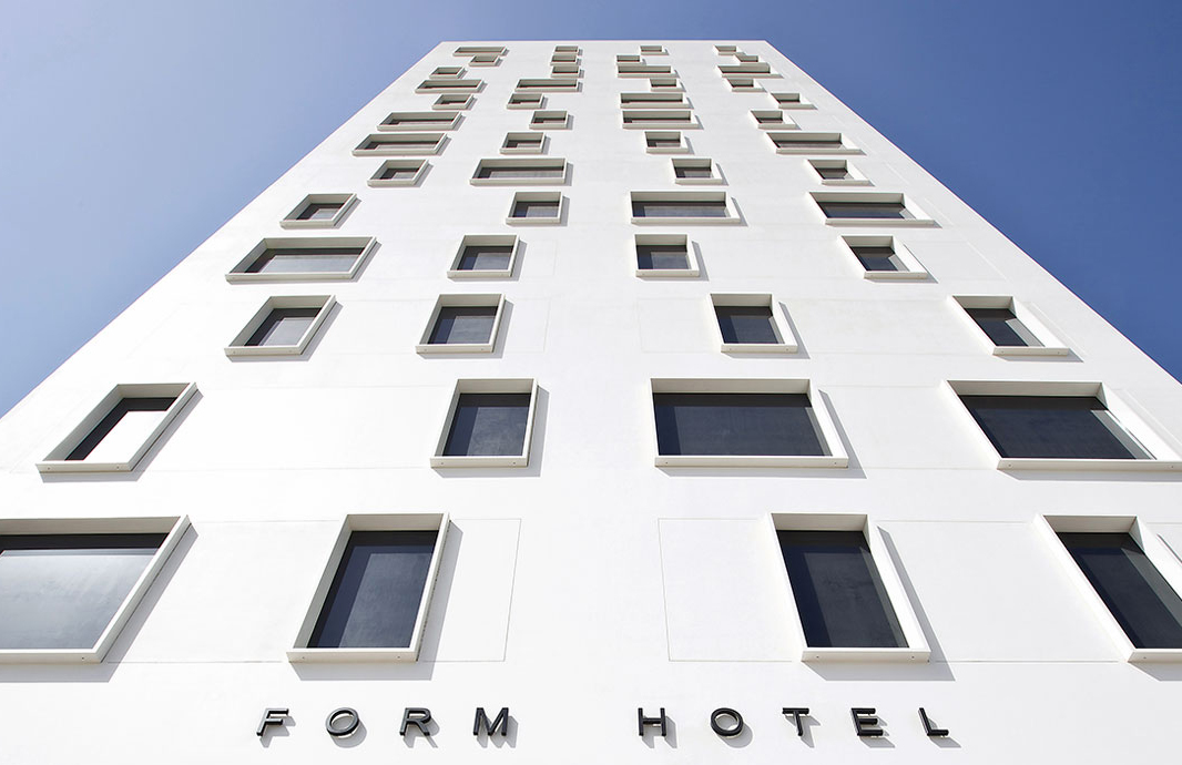 Form Hotel