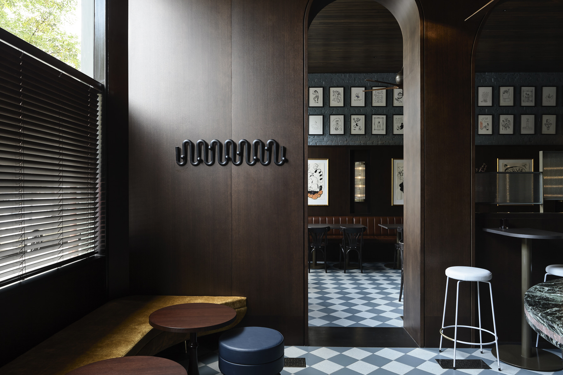 Melbourne's Poodle puts a suburban spin on the classic European Bistro