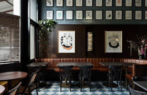 Melbourne's Poodle puts a suburban spin on the classic bistro