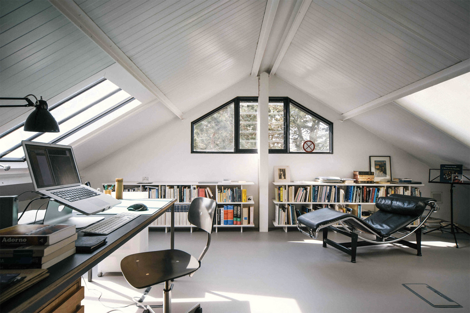 Somerset's Provender Mill is a live/work space in the heart of Bruton
