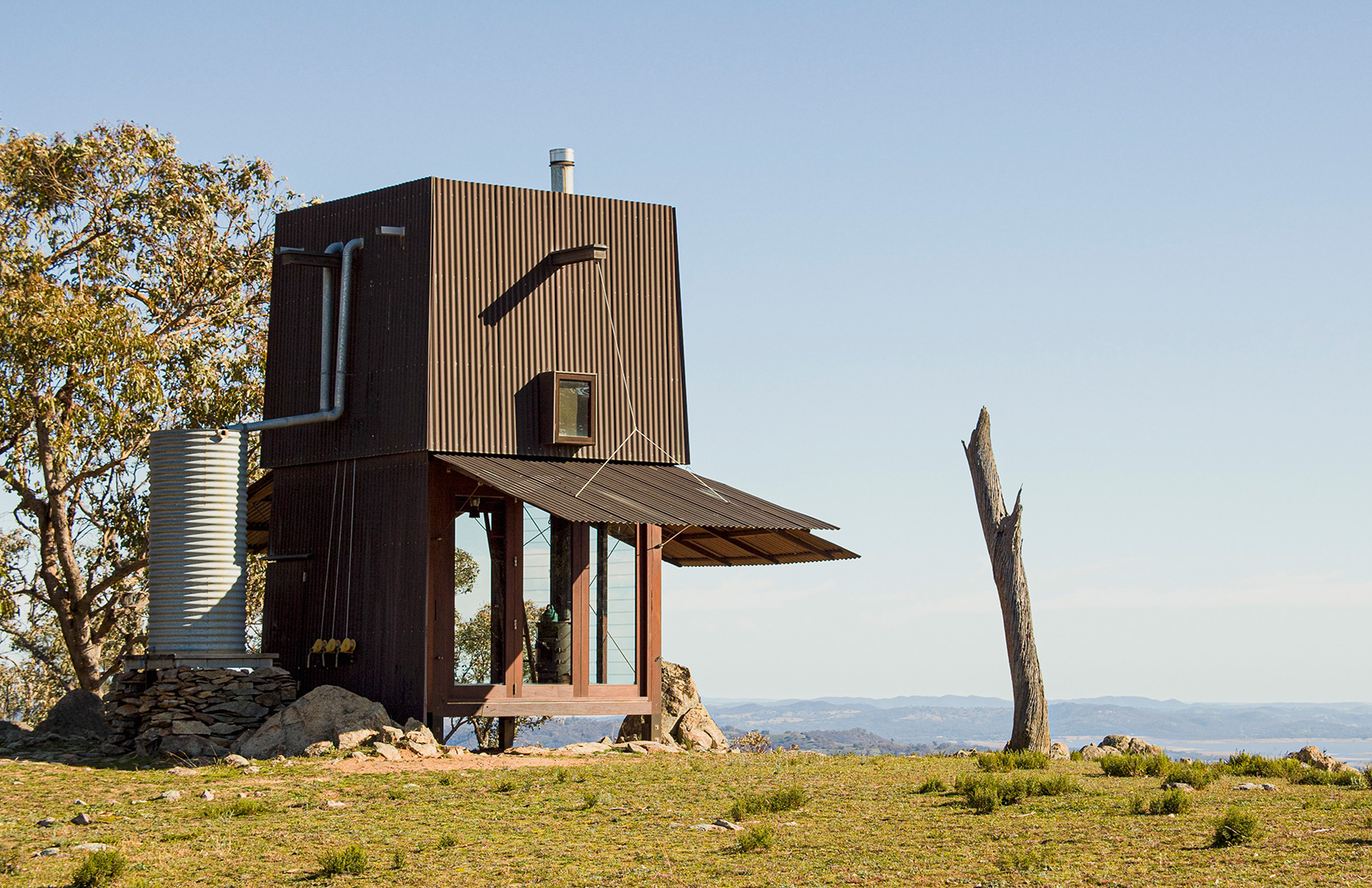 Architecture buffs can now stream Shelter – a digital platform specialising in content for design, lifestyle and outdoor living enthusiasts.