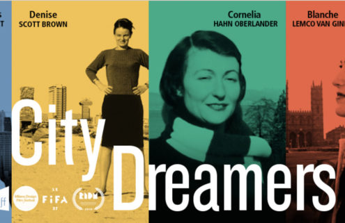 Weekend watch: 'City Dreamers' celebrates the lives of four iconic women architects