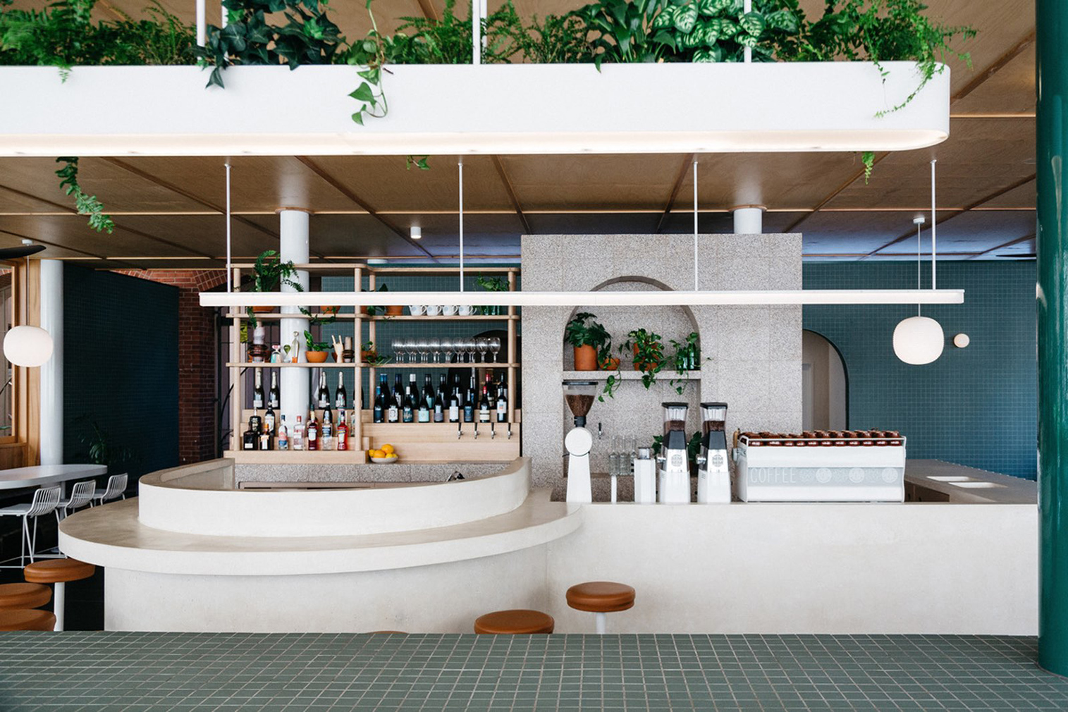 Part Time Lover is a 'warm, bright moment' in Adelaide's restaurant scene
