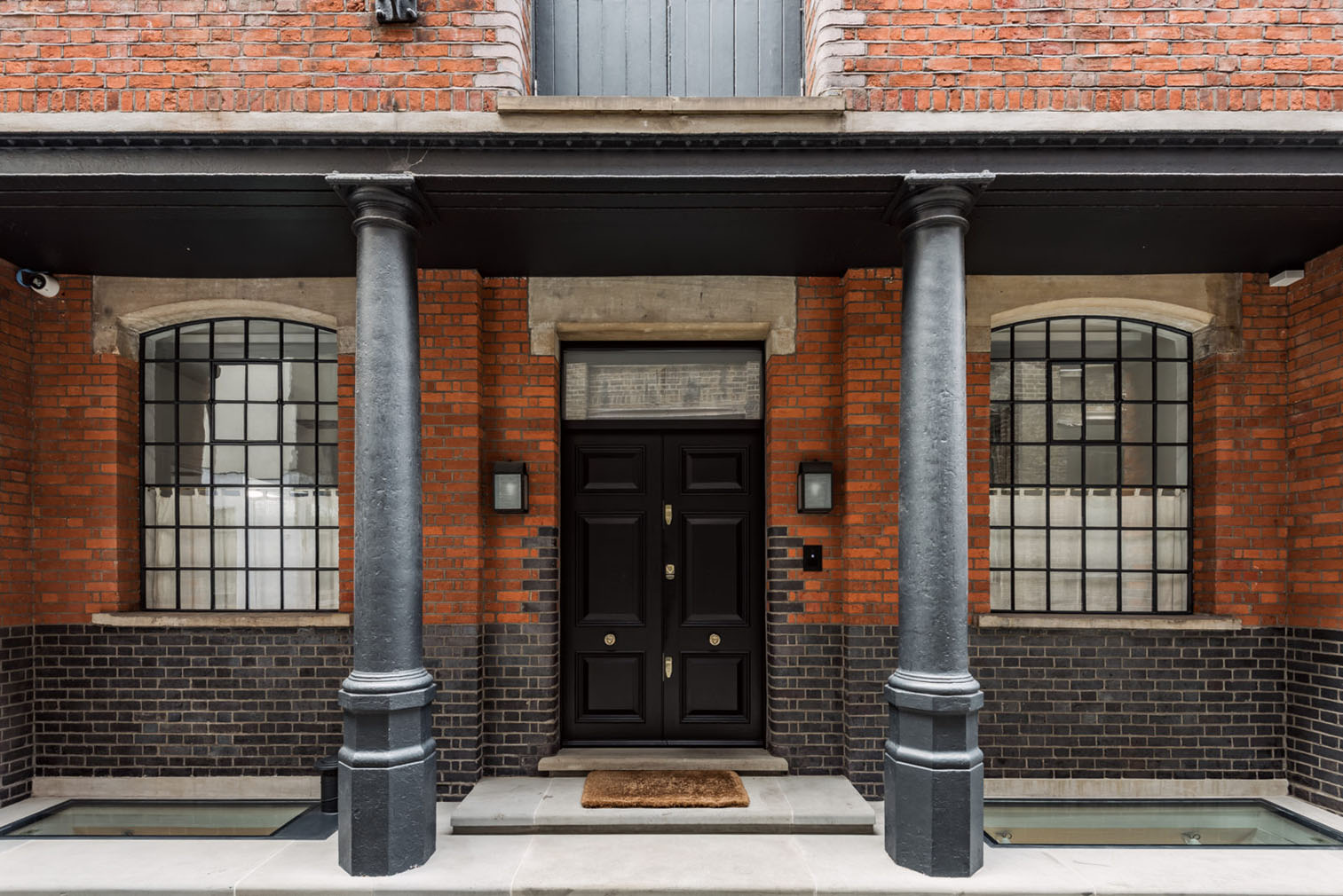 The cooperage scooped a 2017 RIBA award for its masterful blending of old and new, and now the Clerkenwell property is on the market via The Modern House for £7.25m.